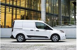 Fotos coches Ford Furgoneta  Ford Transit Connect Van 200 L1 1.5 TDCi 75 CV Ambiente