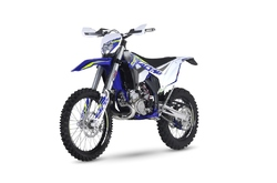 Fotos motos Sherco 250 SE-R Racing