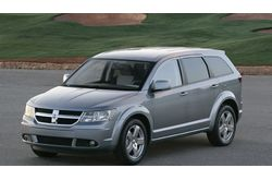 Fotos de coches Dodge Journey