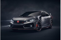 Civic Type R Prototype (prototipo)