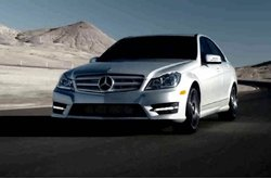 Mercedes-Benz Clase C 350 Berlina