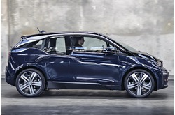 Fotos coches BMW  BMW  i3 120Ah