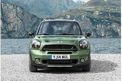 Fotos coches MINI   MINI Countryman One Countryman