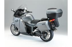 Fotos motos BMW K 1300 GT Exclusive Edition