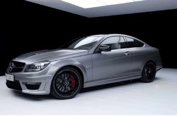 Mercedes-Benz Clase C 63 AMG Edition 507
