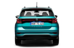 Fotos coches Volkswagen  Volkswagen  T-Cross Advance 1.0 TSI 85 kW (115 CV)