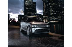 Land Rover Range Rover Sport Autobiography 2010