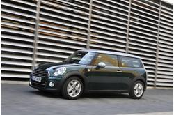Fotos coches MINI MINI Clubman