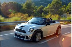 Fotos de coches MINI MINI Roadster