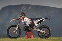 Fotos motos KTM 250 EXC Six Days