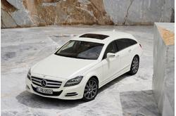 Mercedes-Benz CLS 250 CDi Shooting Brake 2011