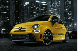 Fotos coches Abarth 595