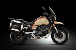 Fotos motos Moto Guzzi V85 TT Travel 2020