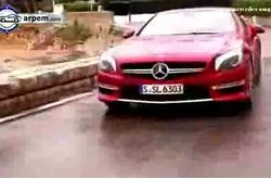Mercedes-Benz Clase SL 63 AMG Cannes