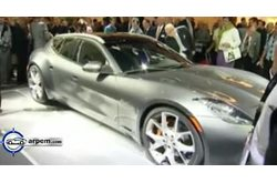 Video Fisker Surf Stand Frankfurt 2011