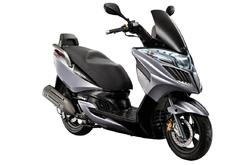 Fotos motos Kymco Grand Dink 125 2012