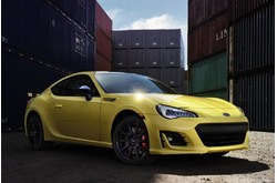Fotos coches Subaru  Subaru  BRZ 2.0i 6AT Executive