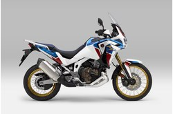 Fotos motos Honda CRF1100L Africa Twin Adventure Sports 2020