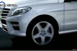 Video Mercedes-Benz Clase ML Distronic Plus