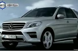 Mercedes-Benz Clase ML Attention Assist