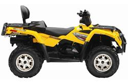 Can-am Outlander 400