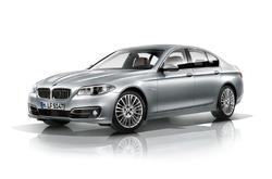 Fotos coches BMW  BMW  Serie 5 535i Berlina