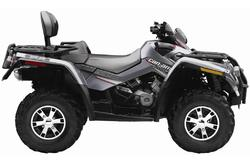 Can-am Outlander Max  						800 Ltd