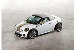 Fotos de coches MINI Roadster Concept