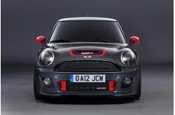 MINI John Cooper Works GP 2010