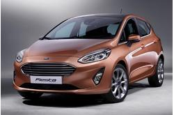 Fotos coches Ford Fiesta