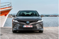 Fotos coches Toyota Camry
