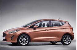 Fotos coches Ford  Ford  Fiesta 5p Vignale 1.0 EcoBoost 73.5 kW (100 CV) S/S Aut.