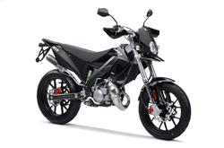 Derbi Senda DRD Pro 50 SM Limited 					Edition
