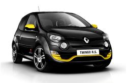Renault Twingo RS Red Bull RB7 2012