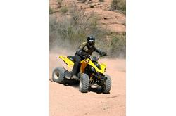 Fotos motos Can-am DS 250