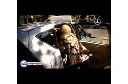 Mercedes-Benz Clase A Trailer