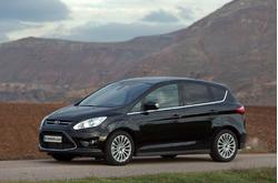 Fotos coches Ford C-MAX