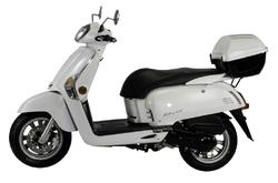Fotos motos Kymco Like 50 4T