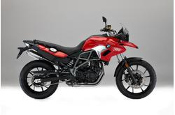 Fotos motos BMW F 700 GS 2017
