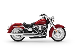 Harley-Davidson Softail Deluxe 2020