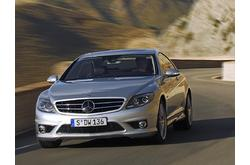 Fotos coches Mercedes-Benz Clase CL
