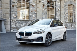 BMW 225xe iPerformance Active Tourer 2018
