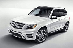 Video Mercedes-Benz Clase GLK