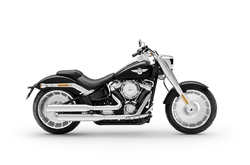 Harley-Davidson Softail Fat Boy 2020