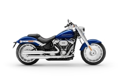 Harley-Davidson Softail Fat Boy 114 2020