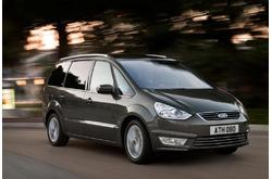 Fotos coches Ford  Ford  Galaxy Trend 2.0 TDCi 163 CV