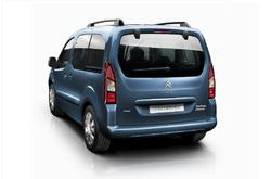 Fotos coches Citroën Berlingo