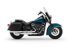 Harley-Davidson Softail Heritage Classic 114 2020