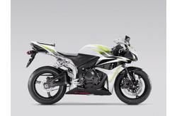 Honda CBR600RR Hannspree Ten Kate