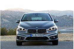 Fotos coches BMW  BMW  Serie 2 Active Tourer 218d xDrive Active Tourer Aut.